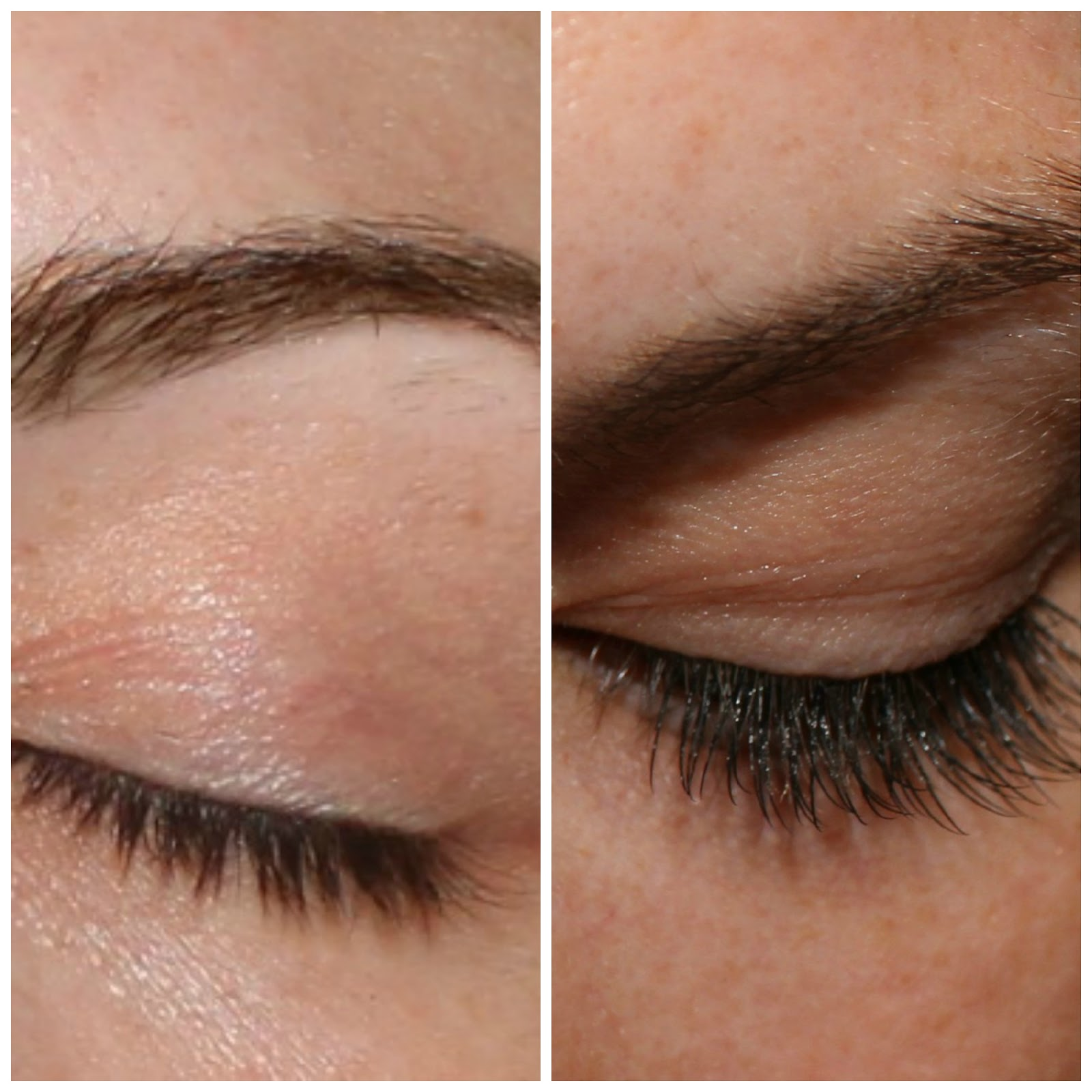 Natural Eyelash Extensions