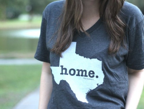 the home t