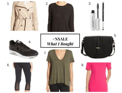 Nordstrom Sale | BNB styling