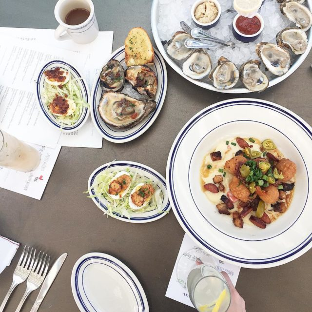 Saturdays are for brunching and maybe some really good cocktailshellip