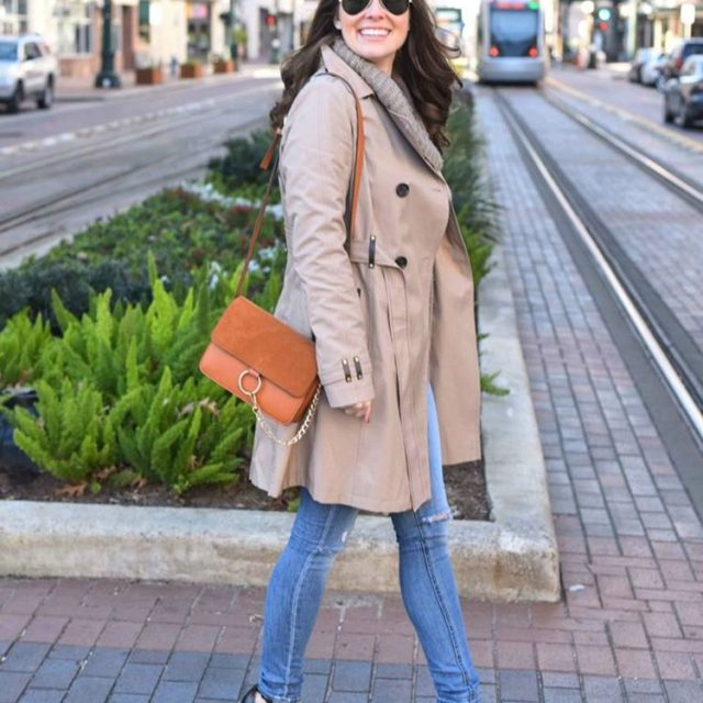 This classic neutral look is on BNBstylingcom today and canhellip