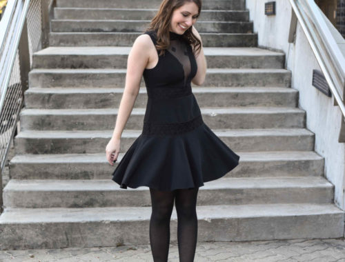 The Wedding LBD