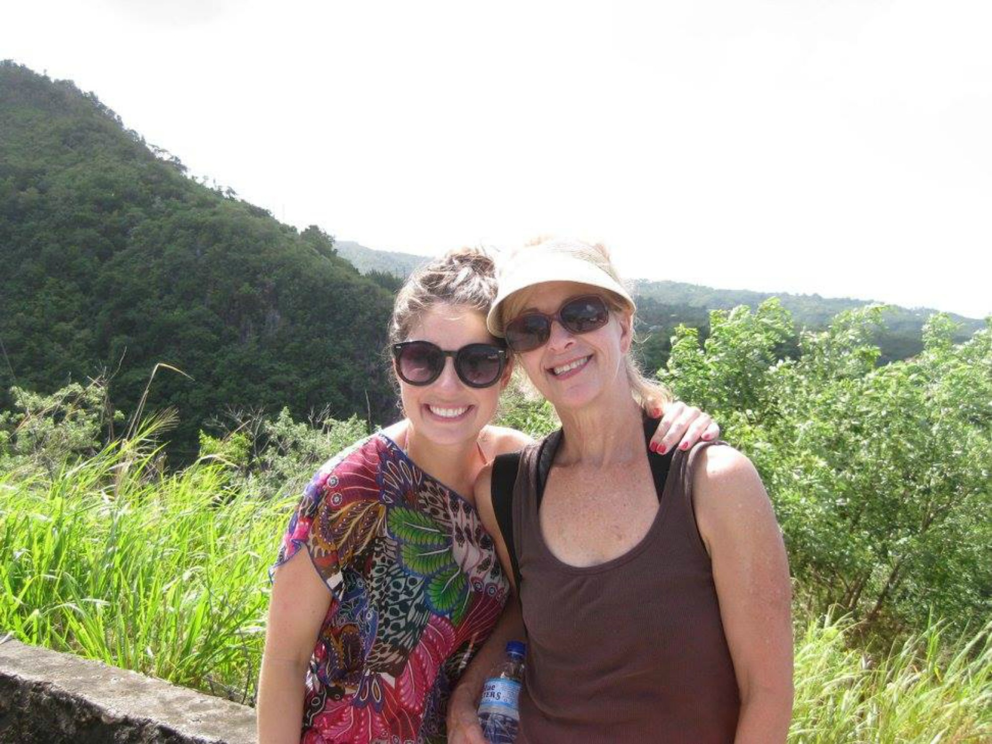 Mother/Daughter Trip Ideas