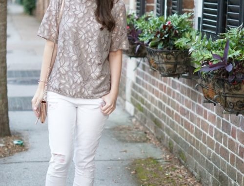 year round lace