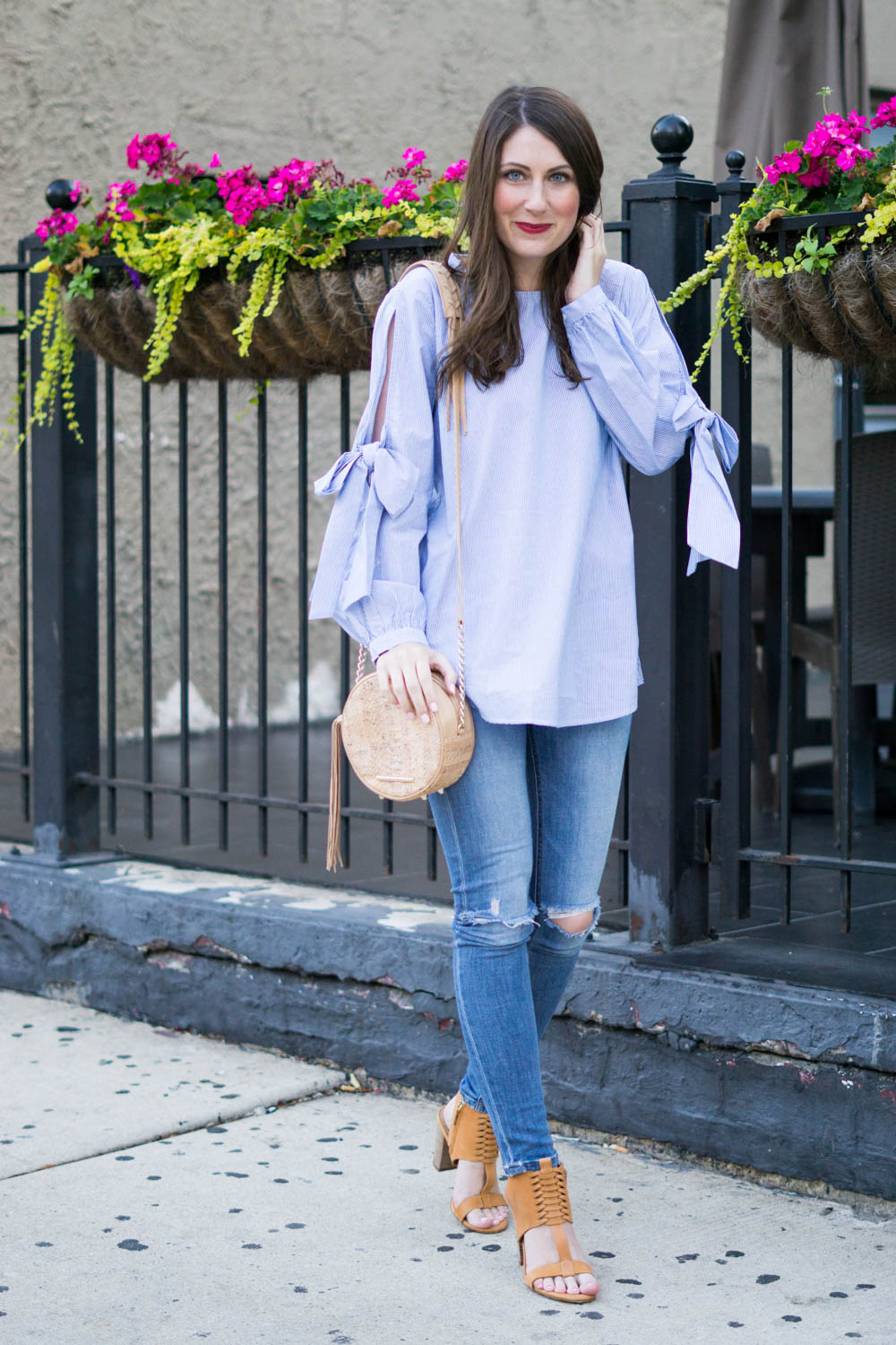 Transitioning Your Outfit From Summer to Fall