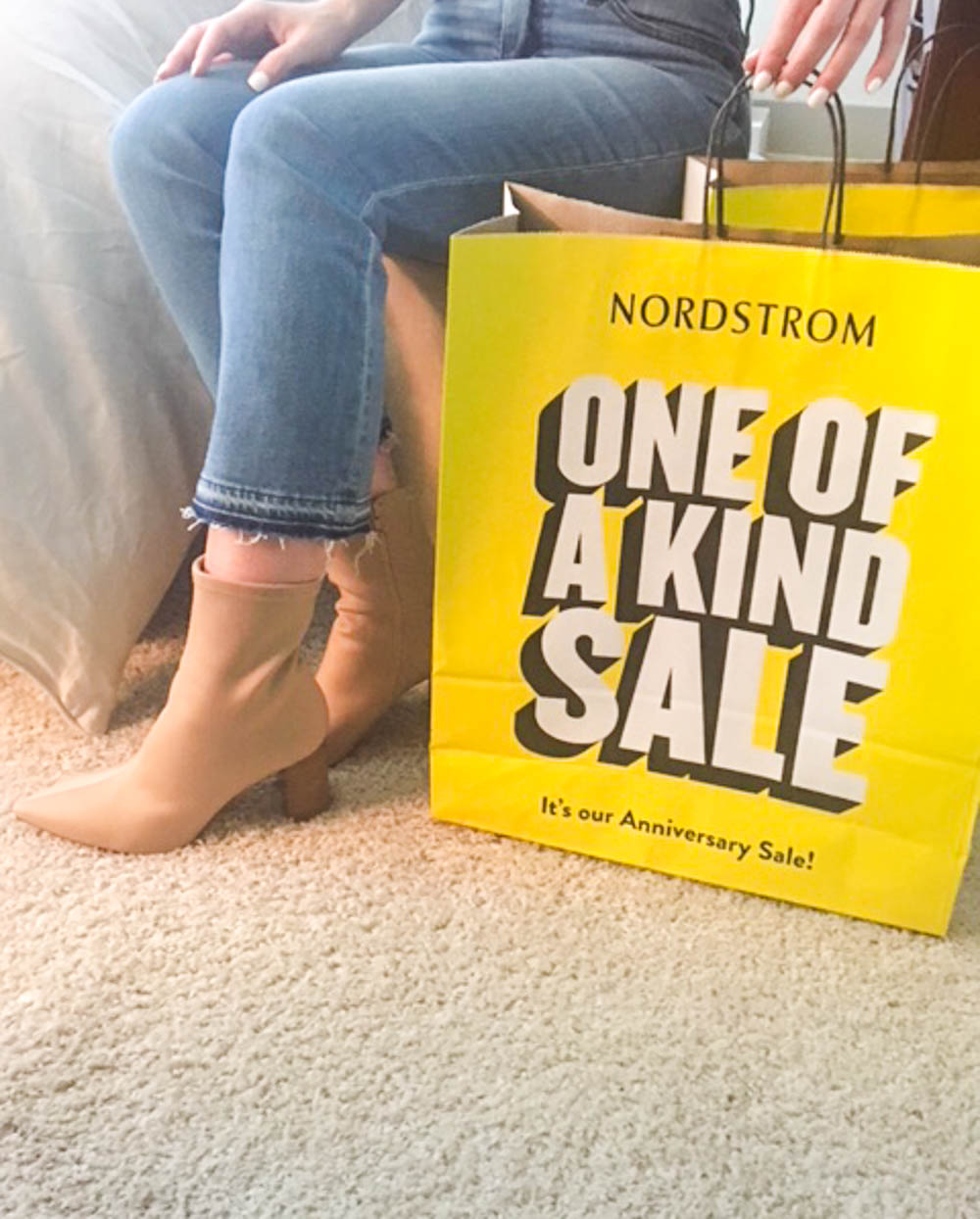 60a213244111 Nordstrom Anniversary Sale 2018  What I Bought - BNB styling